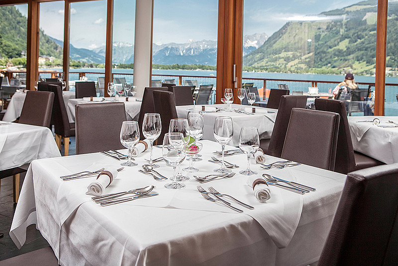 Restaurant Zell Am See